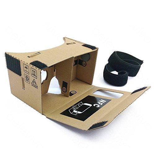 j m virtual reality kit vr brillen 24 test vergleich. Black Bedroom Furniture Sets. Home Design Ideas
