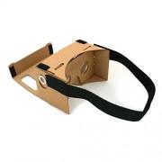 Google Cardboard VR Brille