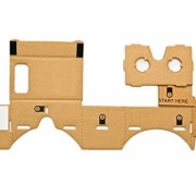Magic Cardboard VR Brille