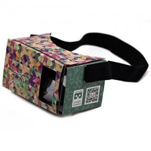 Mr. Cardboard Google POP!