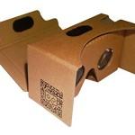 BrizTechVR Google Cardboard