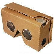 BrizTechVR Google Cardboard 4