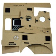J&M Google Cardboard VR Brille 1.0