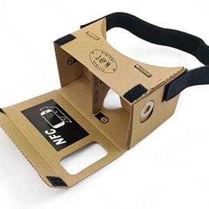 J&M Virtual Reality Kit 1.0
