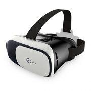 Esky-ES-VR01-3D-VR-Brille-Box-Einstellbar-Virtual-Reality-Video-Movie-Game-Brille-Headset-fr-Smartphones-Android-IOS-Handys-3D-Filme-und-Spiele-schwarz-0
