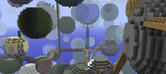 Minecraft VR: So spielst du Minecraft in Virtual Reality