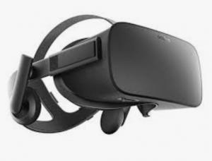 Oculus Rift Mindestanforderung