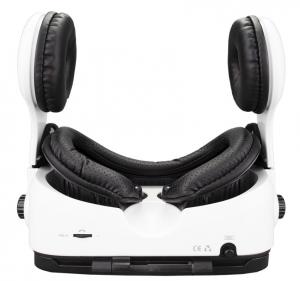VR Primus VR Brille test